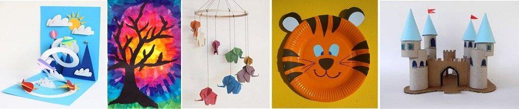 Laboratori creativi per bambini presso Hobby Show Milano