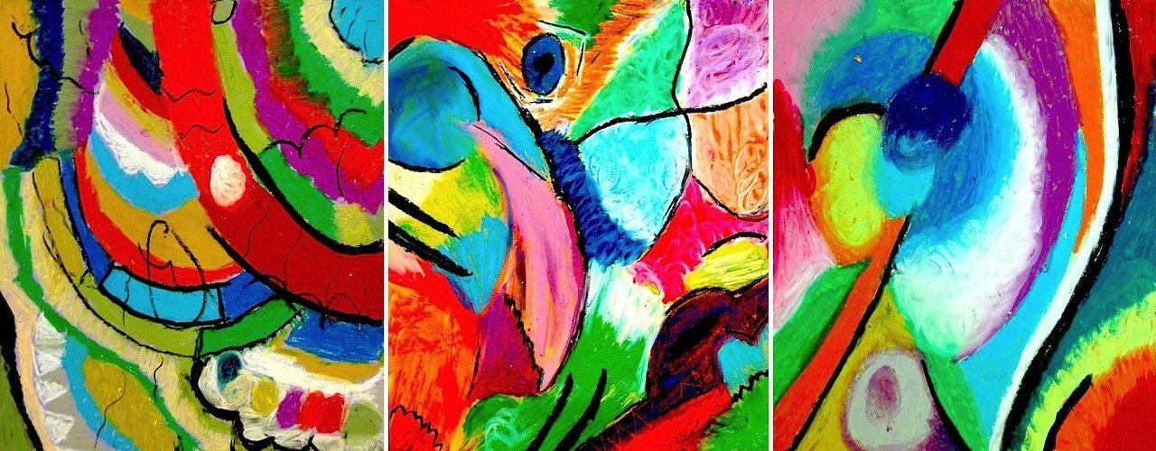Exceptionnel L'arte dei popoli - Laboratori creativi per la scuola - Atelier  JT15