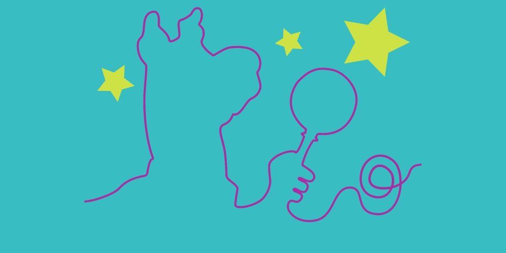 Animazione per bambini festa a tema Scooby doo