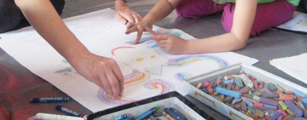 Laboratori creativi genitori e figli
