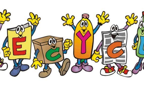 Riciclo anch'io: laboratorio sul reciclo creativo per bambini