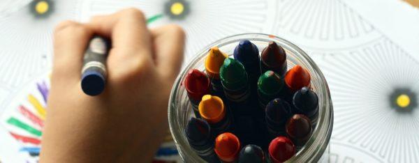 Laboratori creativi per la scuola